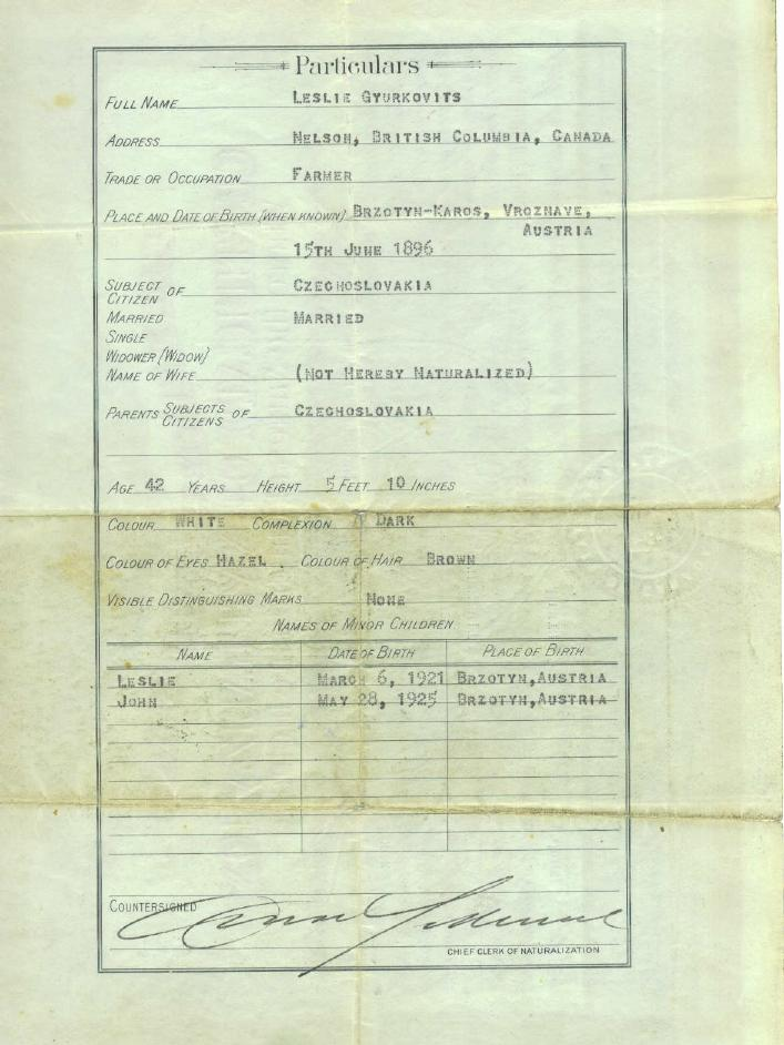 Slovakia genealogy research strategies miscellaneous yadclub Gallery